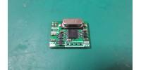 Dual Frequency Oscillator +5V