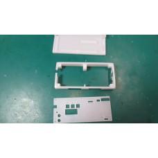 [Missed Prints] SuperGun Minigun Test enclosure