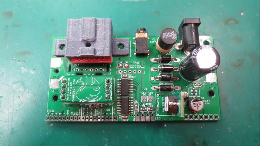 Famicom I/O Ver. 1.5