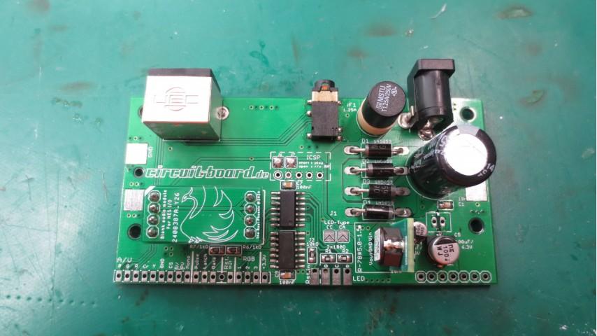 Famicom I/O Ver. 1.5 - NOCUT!
