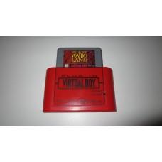 Virtual Boy Plug-In for Retrode 2